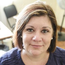 Gail Fouche