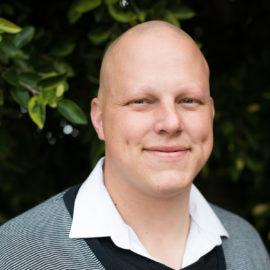 Mr. J. Van De Merwe